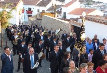 Coronación 2010
